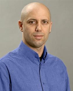 Gal Zauberman, Ph.D.