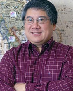 Geoffrey Fong, Ph.D.