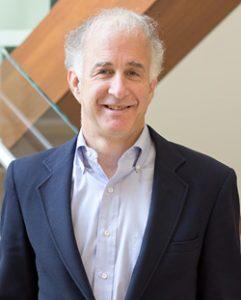 Steven Gaskin, patent infringement expert