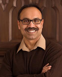 Himanshu Mishra, Ph.D.