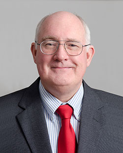 Harry Lawless, Ph.D.
