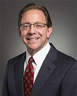 Robert Palmatier, Ph.D.