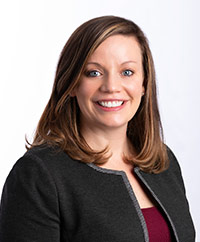 Jacqueline A. Chorn, Ph.D.