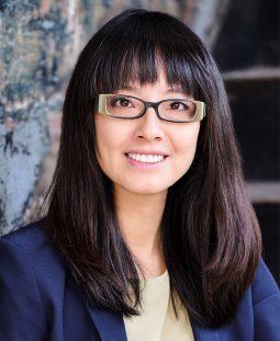 Juanjuan Zhang, Ph.D.